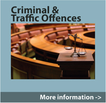 Townsville criminal traffic lawyers