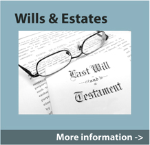 Townsville will estate lawyers